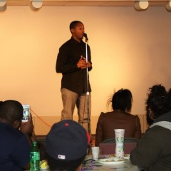 """Local poets, singers make art from water crisis, racism, justice at """"Power of Witness"""""""