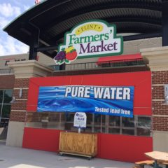 Community trust an issue in water crisis recovery, Kildee, Nelson assert