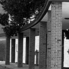 Longtime architectural and community landmark, Woodside Church up for sale