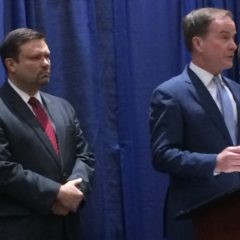 Earley, Ambrose, last two Flint emergency managers, indicted on felony charges in water crisis