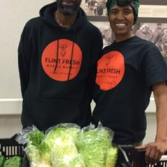 Flint Fresh Mobile Market a healthy food oasis on wheels