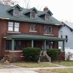 Some young buyers find Flint houses make good homes