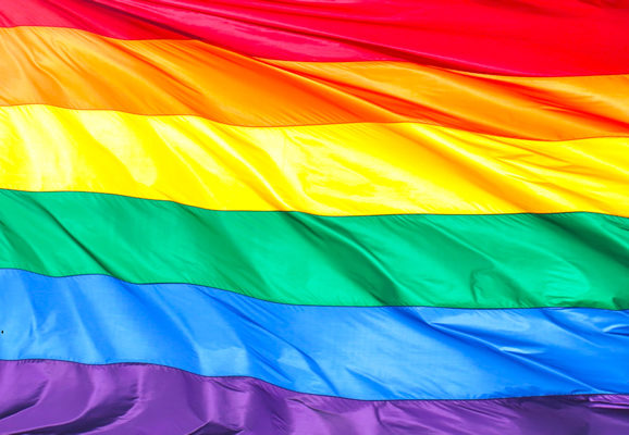 On the last day of the month, Mayor Neeley officially recognizes June as Pride Month for City of Flint