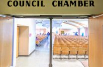 """""""Unconscionable"""" and """"blatant filibustering"""" – Mayor Neeley accuses City Council; work on last 500 water lines halted by council's inaction"""