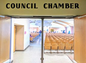 Flint City Council fails to adopt budget second time:  City's ability to spend money ends June 30.