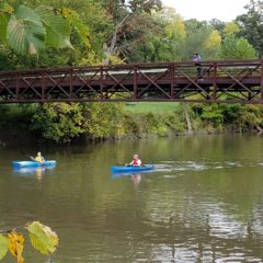 Flint River Watershed Coalition wins $74K federal grant for youth program