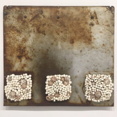 """Review:  """"Beautiful Decay"""" sculptures featured at MCC through Oct. 30"""