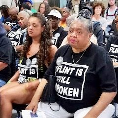 """""""Please tell me some heads are going to roll""""– Flint residents direct anger, hope, doubt at prosecution team"""