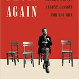 "Review:  ""Begin Again"" blends James Baldwin's urgent lessons and a call to face ""the American Lie"""