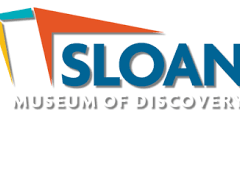Sloan Museum receives $400K from Hagerman Foundation for new early childhood gallery
