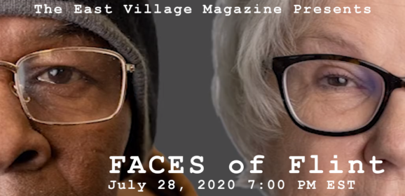 FACES of Flint available now