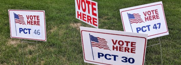 Incumbents Swanson, Neeley and Gleason defeat challengers in competitive primary