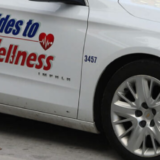 Rides to Wellness services resume May 17 after temporary COVID disruption