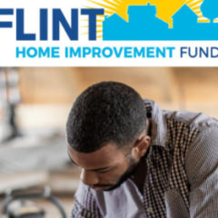Flint Home Improvement Fund offers low- and no-interest loans up to $20,000 to homeowners of all income levels