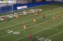 Sports Beat:  Bucks booted From USL2 postseason playoffs by 1-0 loss to Des Moines