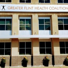 After $2 million renovation, Greater Flint Health Coalition moves into donated downtown building