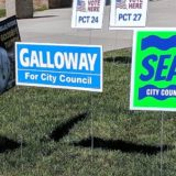 With eight percent turnout for Flint city council primary, most incumbents advance to the general election