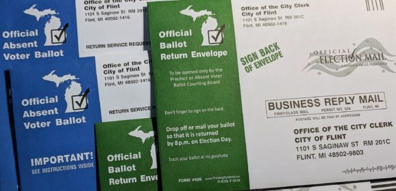 Commentary: Secure MI Vote petition won't secure your vote — or democracy