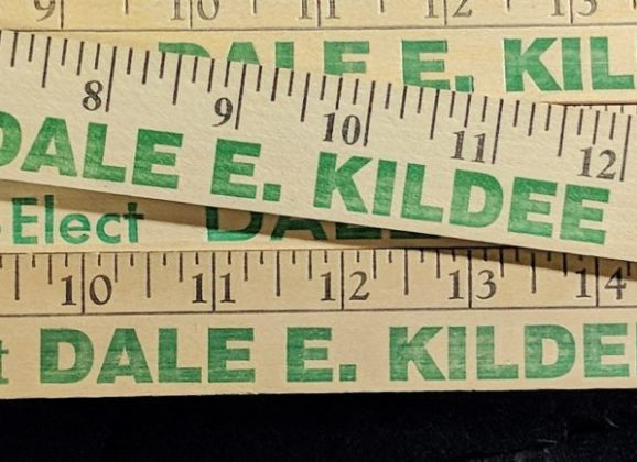 Dale Kildee, Flint's Congressman for 36 years, dies at age 92