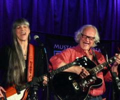 """Defiantly Hopeful"" concert celebrates Flint, benefits East Village Magazine Saturday at 7 p.m"